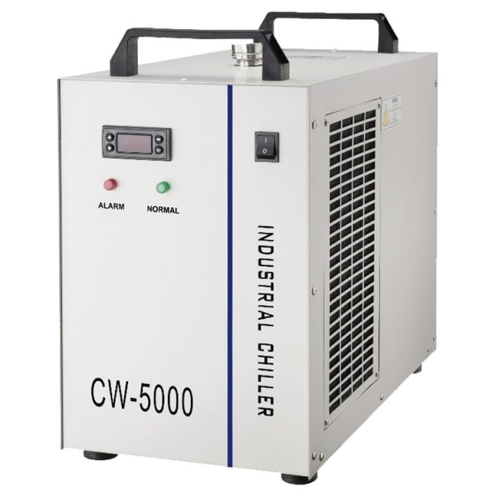 Chiller CW5000