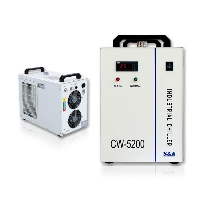 Chiller CW5200  - F-TEC Com de Produtos Gerais