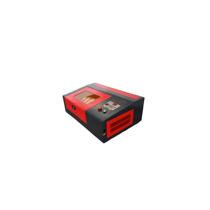 CNC Laser Scotle 3020 40W  - F-TEC Com de Produtos Gerais
