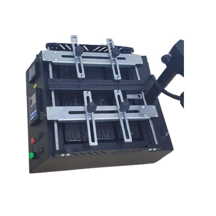 Estação Retrabalho Bga Achi Ir6000 V4  - F-TEC Com de Produtos Gerais