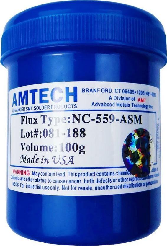 Fluxo Amtech 559 100G