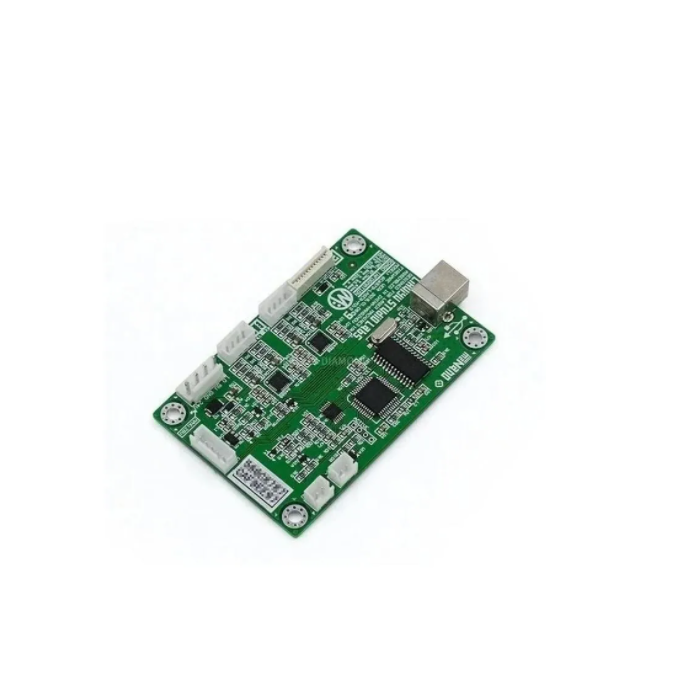 Placa Mãe Controladora Laser Co2 Laserdraw Corel Laser  - F-TEC Com de Produtos Gerais