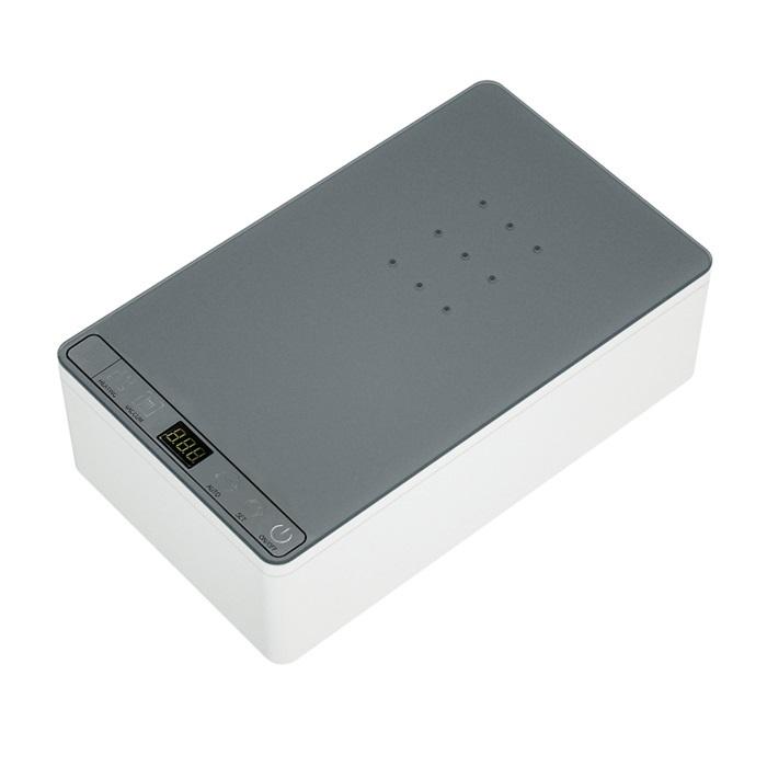 Separadora de LCD Scotle 528