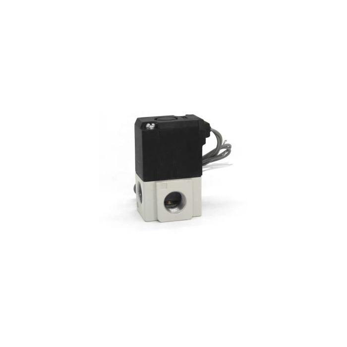 Válvula Solenóide 24V  - F-TEC Com de Produtos Gerais