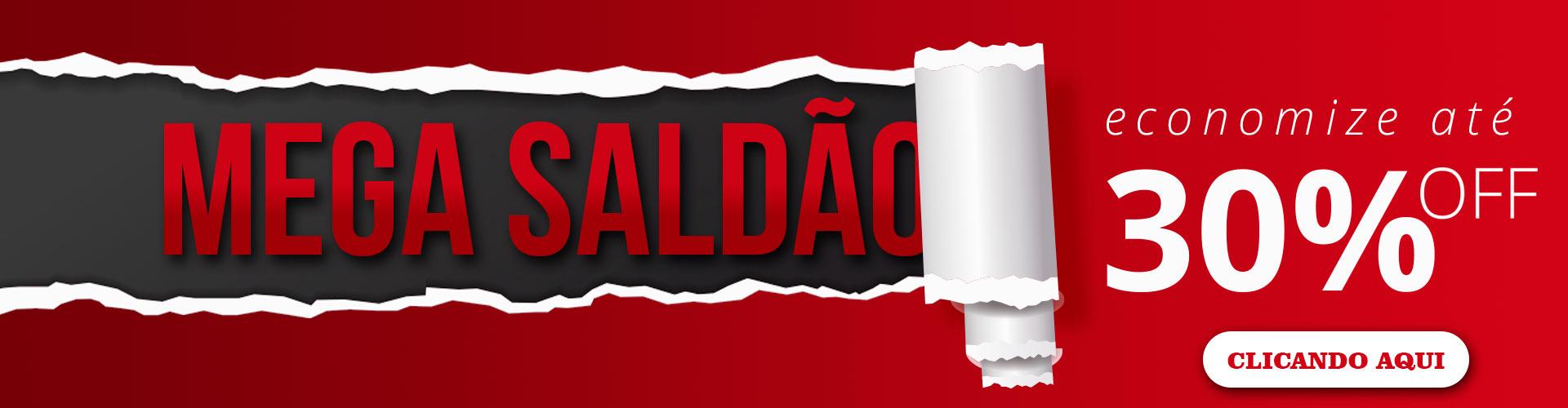MEGA SALDÃO