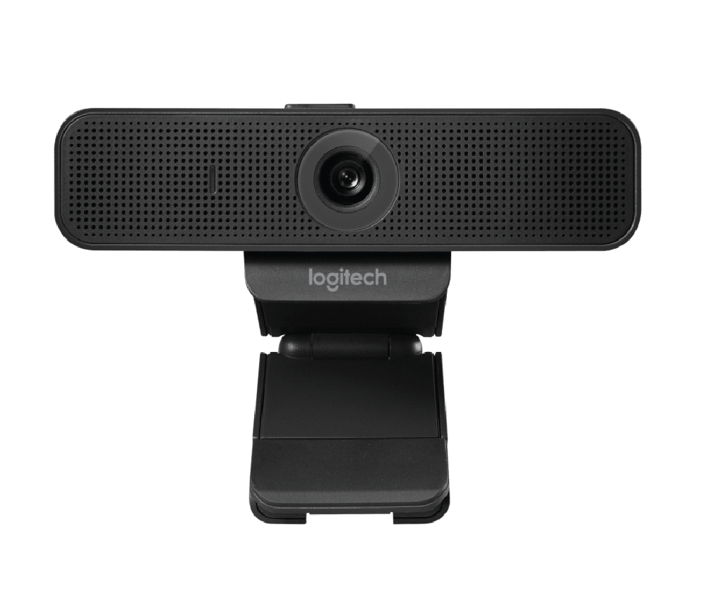 Webcam Logitech C925e Full Hd 1080p Alta Definição
