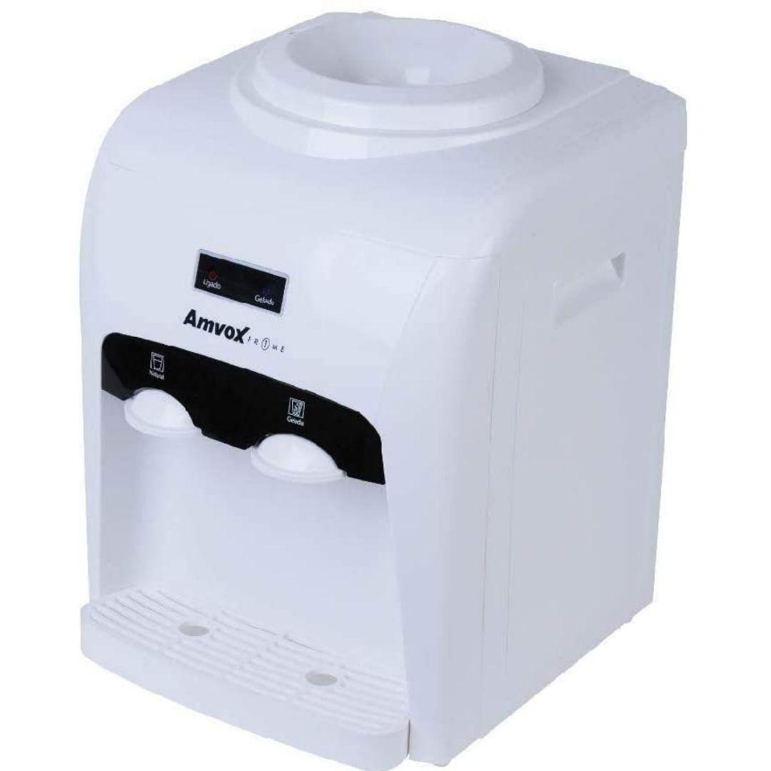 Bebedouro De Água Amvox ABB 240 20L Branco - Bivolt