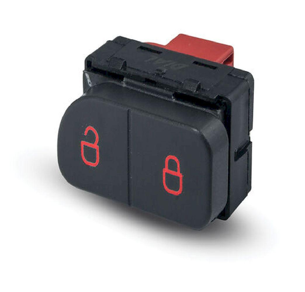 Botão Interruptor Trava Elétrica Gol G5 G6 G7 2 e 4 Portas