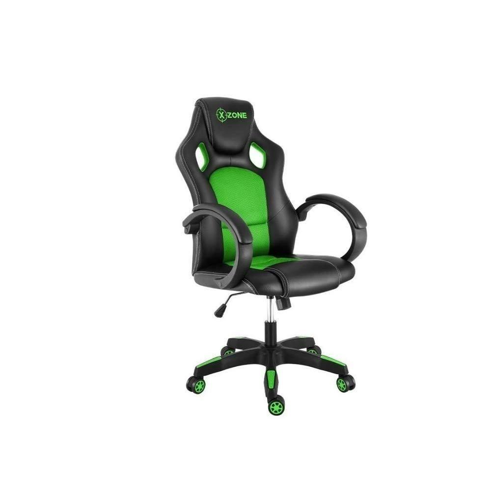 Cadeira Gamer X-Zone CGR-02 Encosto Reclinável