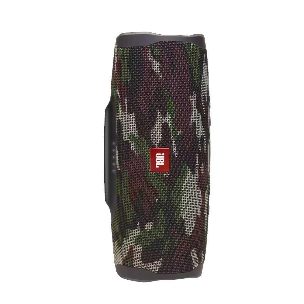 Caixa de Som JBL Charge 4  Squad Bluetooth à prova d'água
