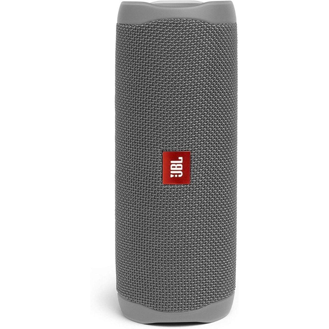 Caixa de Som Bluetooth JBL Flip 5 À Prova d'água 20W - Gray