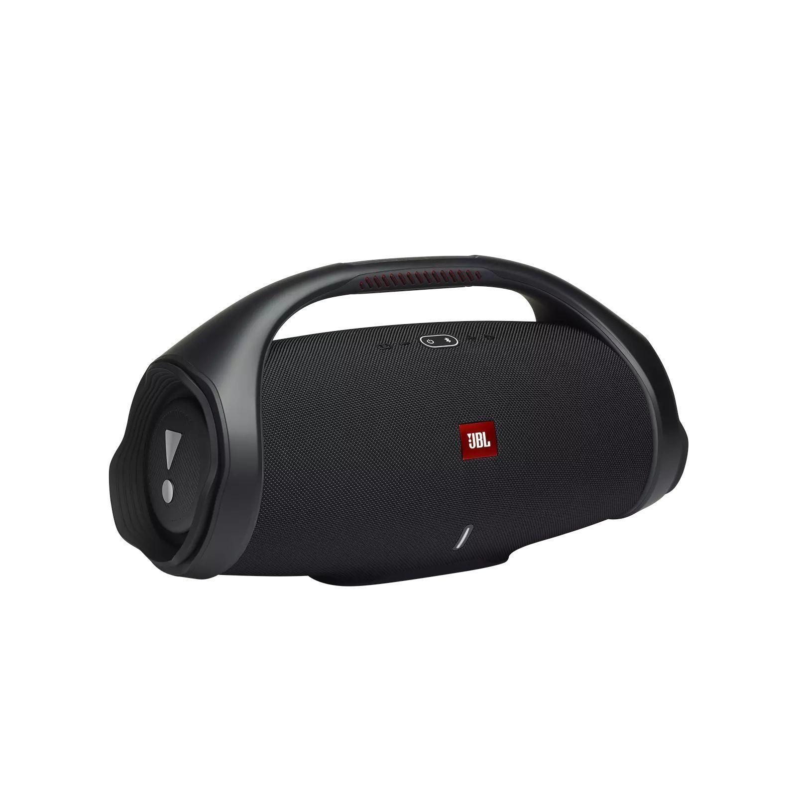 Caixa De Som Portátil JBL Boombox 2 Com Bluetooth