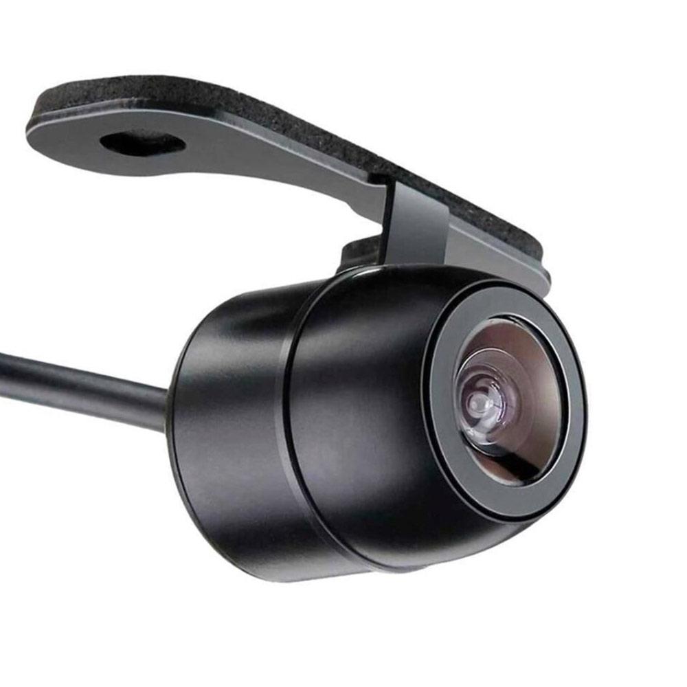 Câmera de Ré Colorida com Grade de Distancia - Visão Noturna Universal