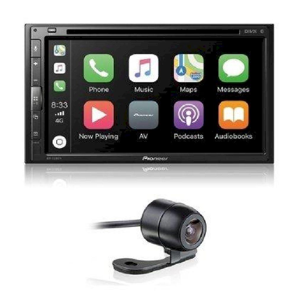 Central Multimídia Pioneer Avh-z5280tv 6.8 Polegadas Touchscreen + Câmera de Ré
