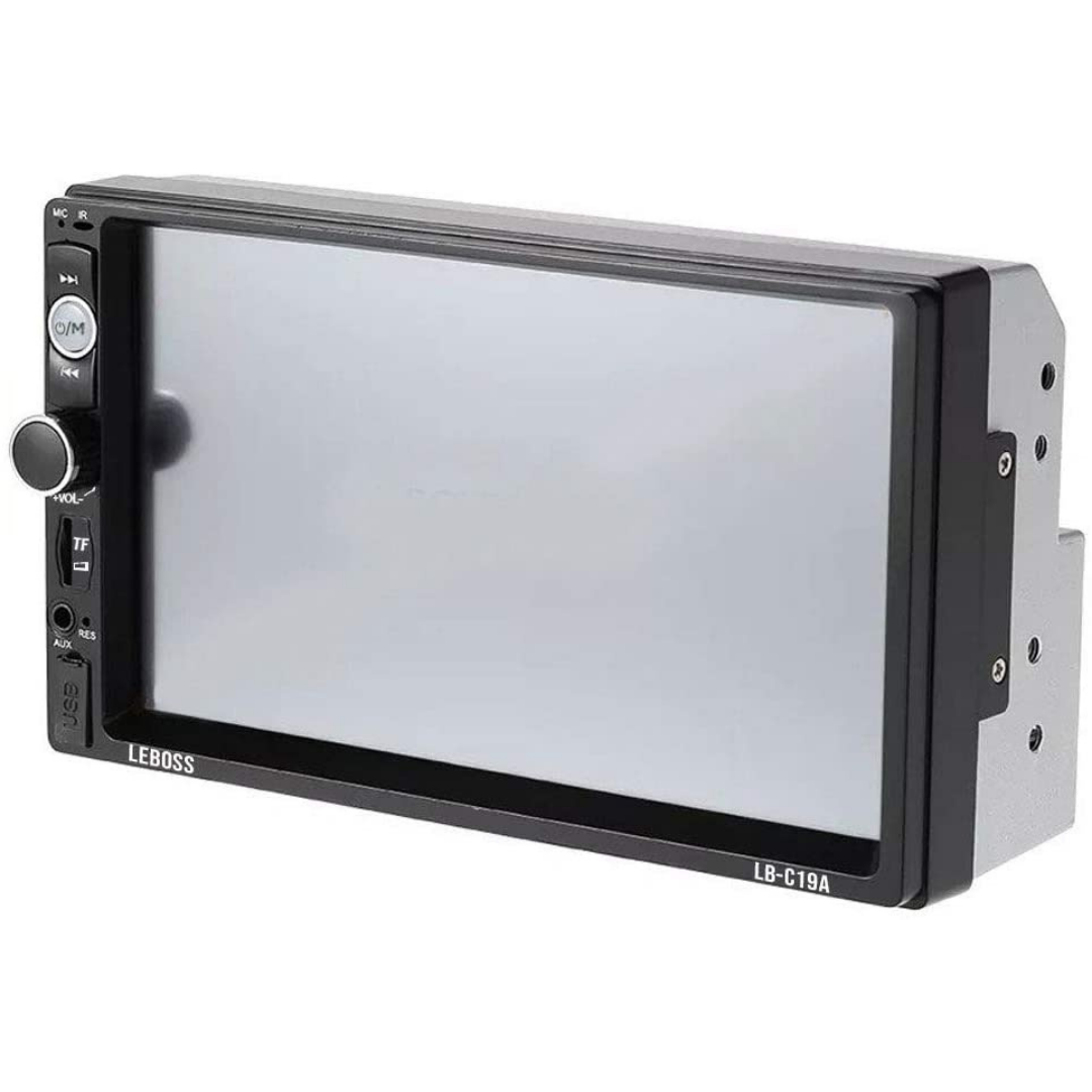 Central Multimídia Touch Screen Espelhamento Leboss LB-C19A