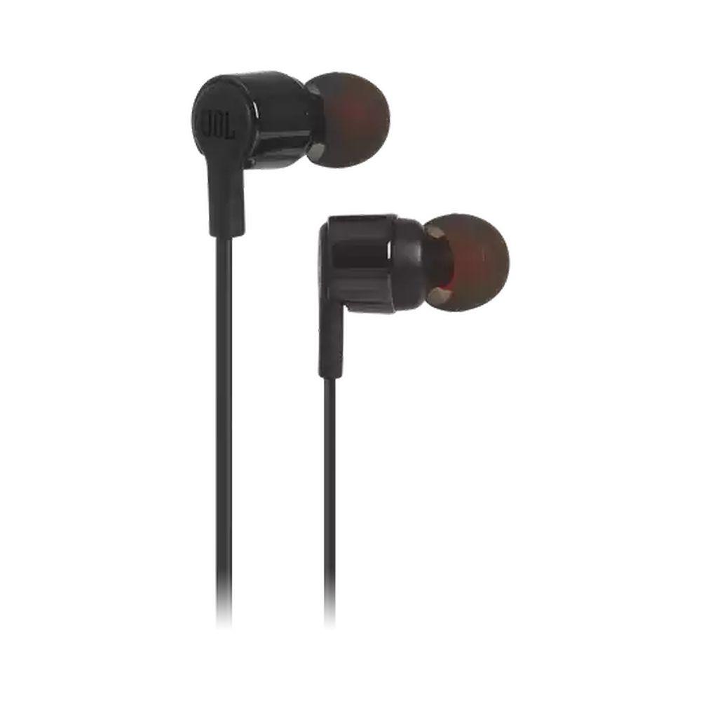 Fone de Ouvido In EAR T210 Preto JBL