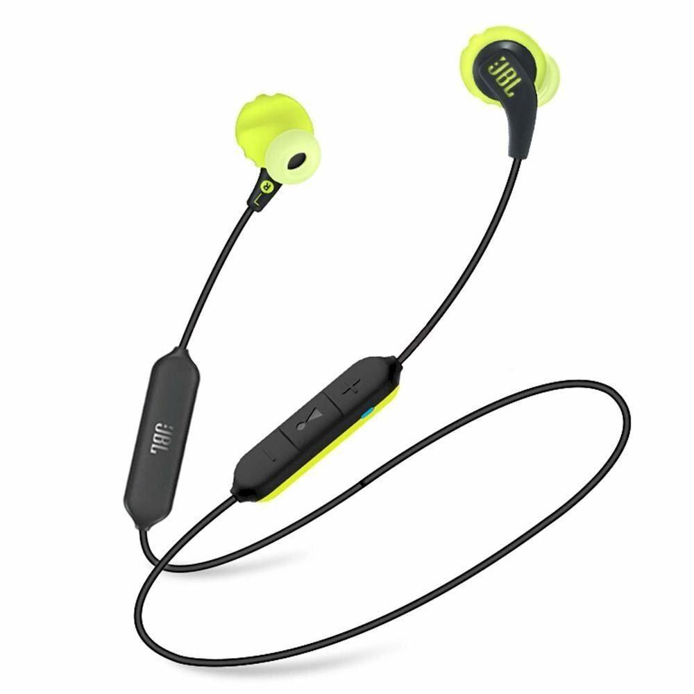 Fone De Ouvido Intra Auricular JBL Endurance Run Bluetooth