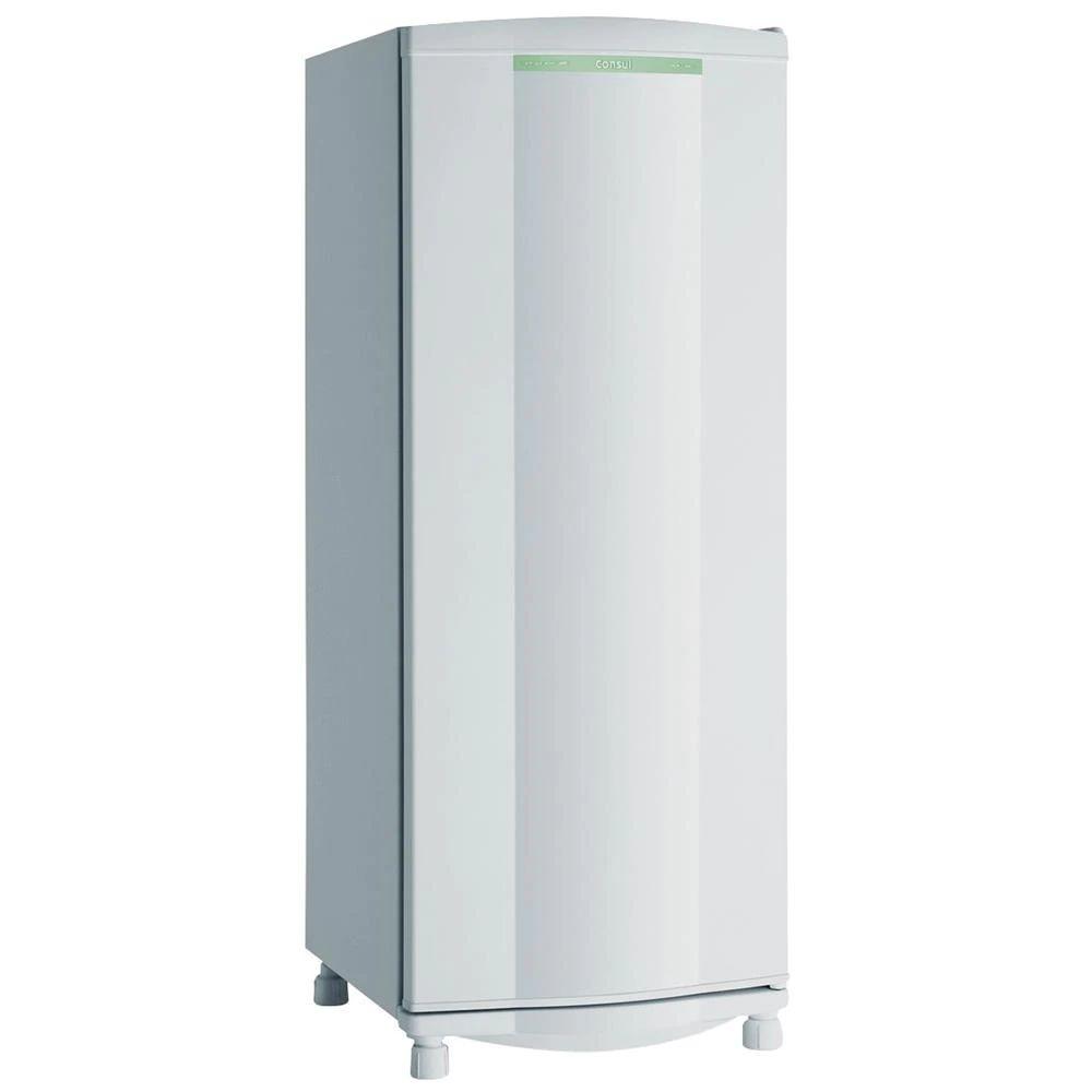 Geladeira Consul Degelo Seco 261 litros Branca - CRA30FB