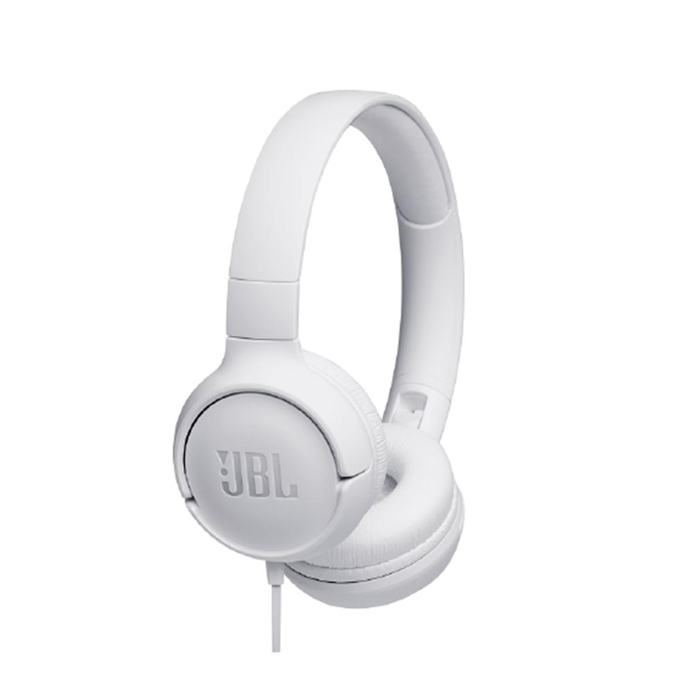 Headphone T500 JBL - Com Fio