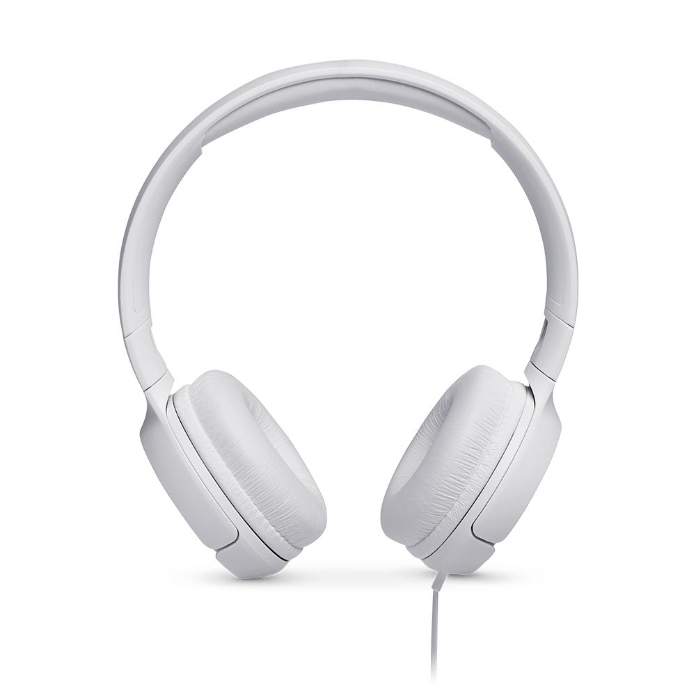 Headphone JBL Tune 500 JBL - Branco