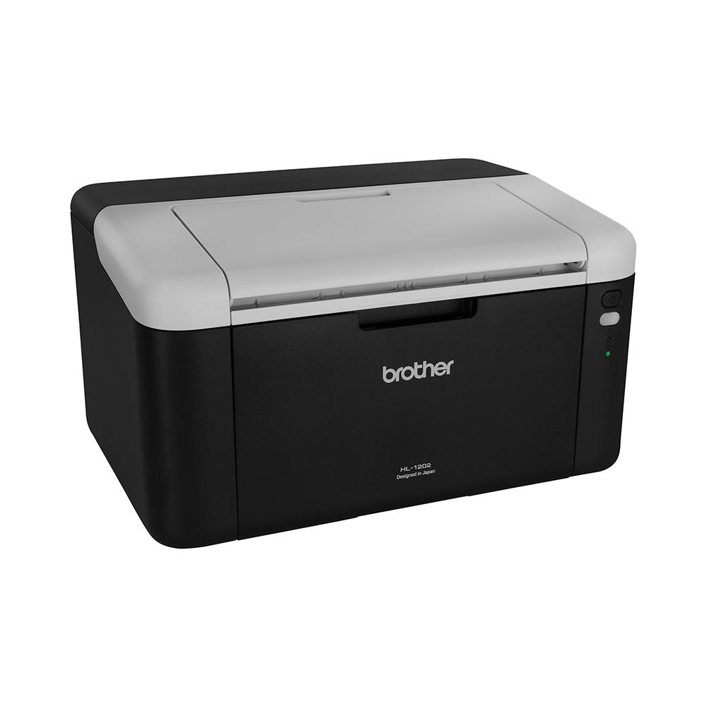 Impressora Laser Monocromática HL-1202