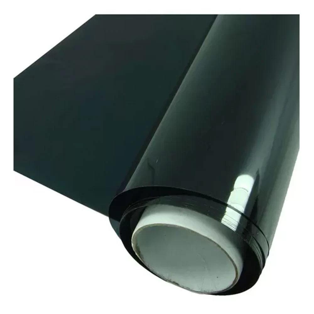 Insulfilm Automotivo Adesivo Tintado Verde 03% 15 Metros Standard