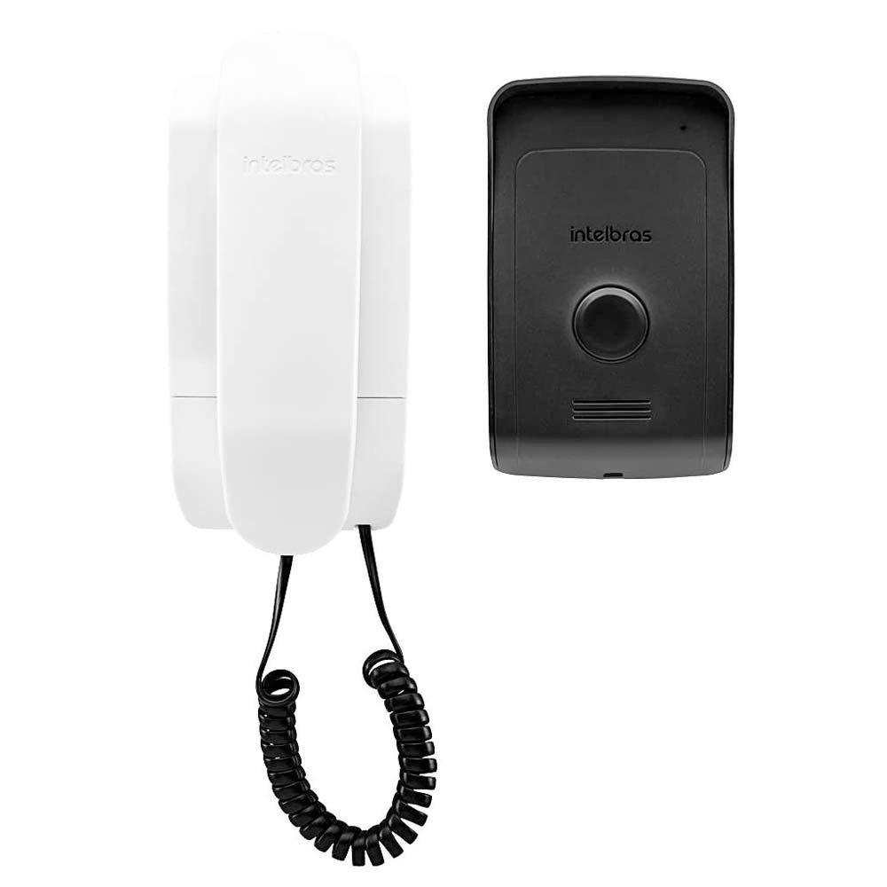 Interfone Intelbras IPR 1010 Porteiro Residencial