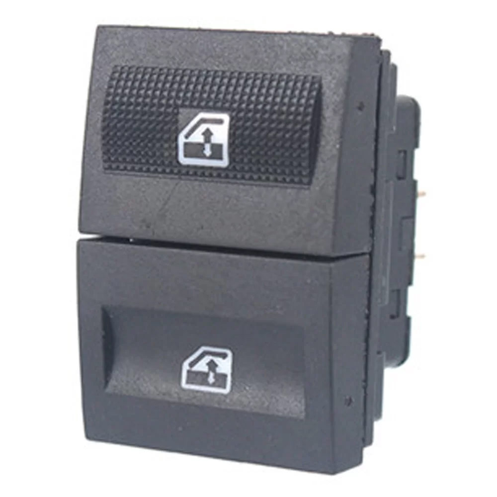 Interruptor p/ vidro elétrico Gol/Parati/Saveiro 99 Dianteiro direito e esquerdo Almapy