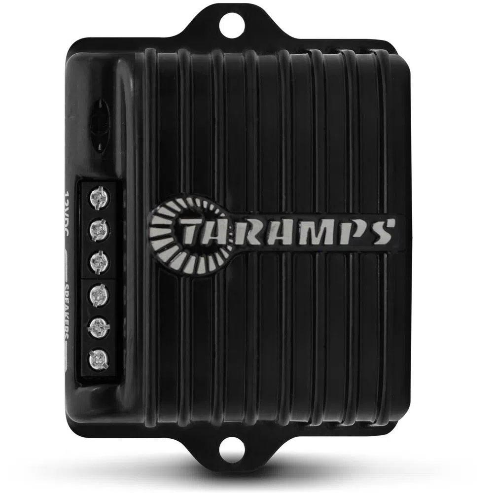 Módulo Amplificador Taramps DS160x2 160Wmrs 2 Canais 2 Ohms