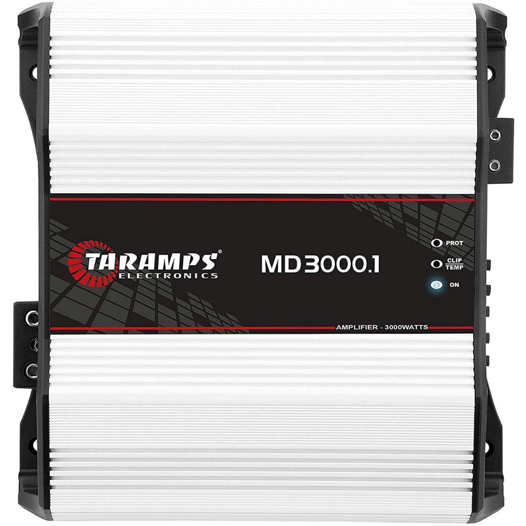 Módulo Amplificador Taramps MD3000.1  3000 Wrms - 2 Ohms