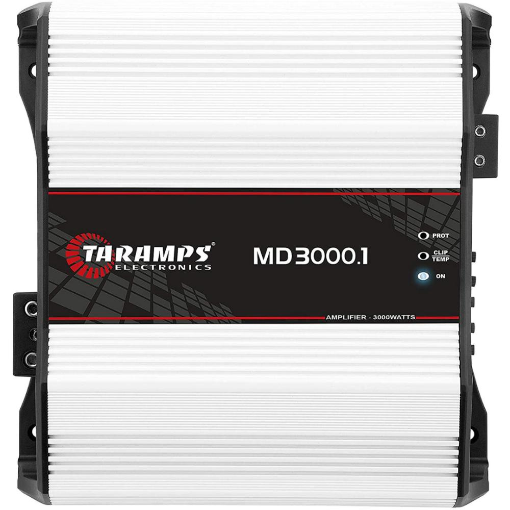 Módulo Amplificador Taramps MD3000.1  3000 Wrms - 4 Ohms