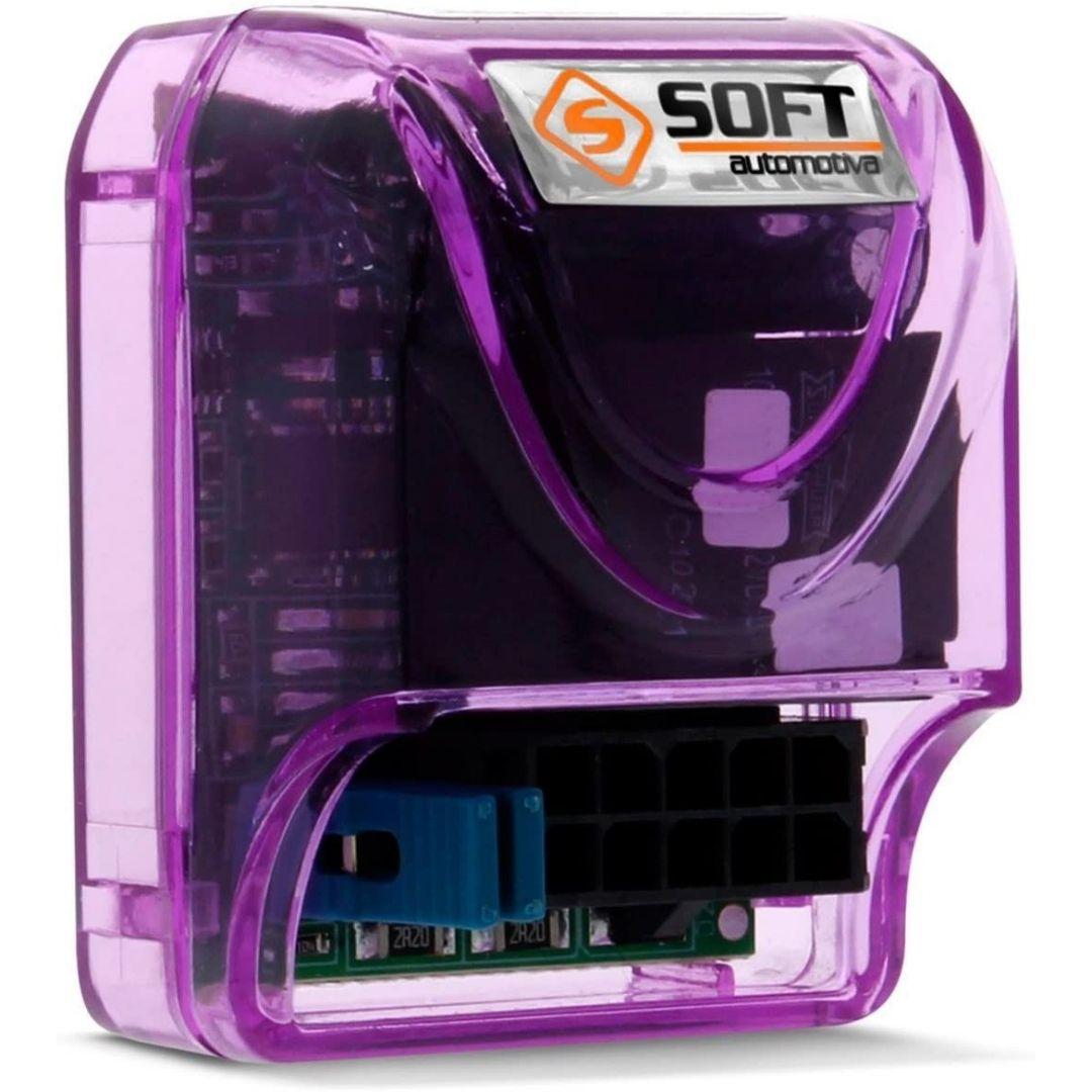 Módulo de Fechamento Teto Solar e Retrovisor TRT 31 Soft