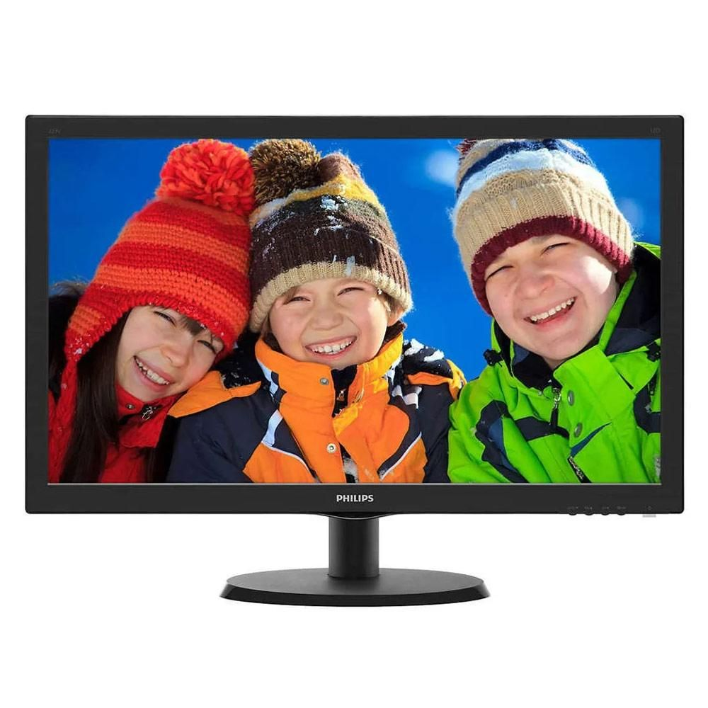 Monitor Philips Full HD 21,5