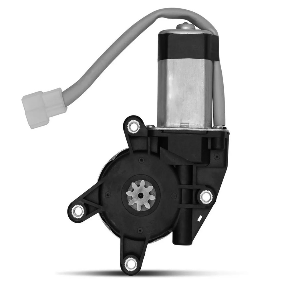 Motor de Vidro Elétrico 12V Lado Direito Universal