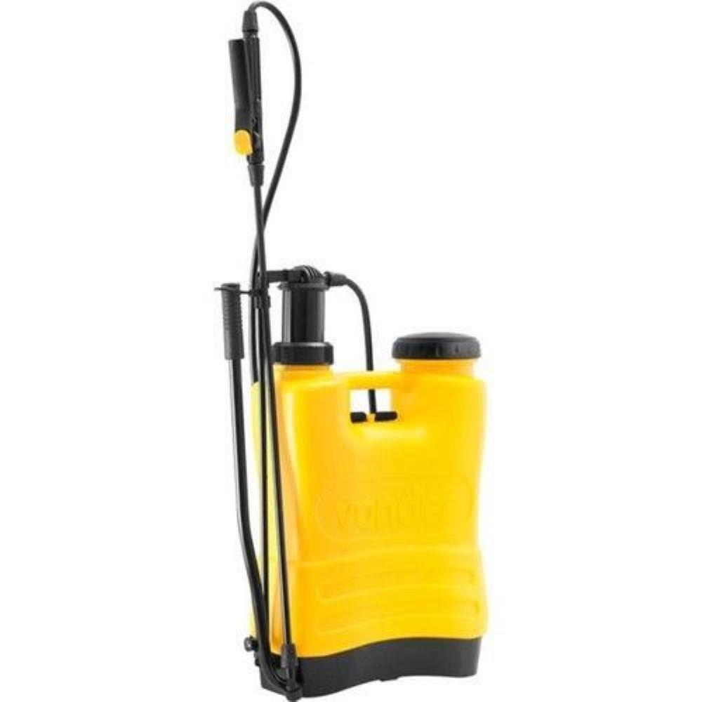 Pulverizador Costal Agrícola Capacidade 12 Litros - Vonder