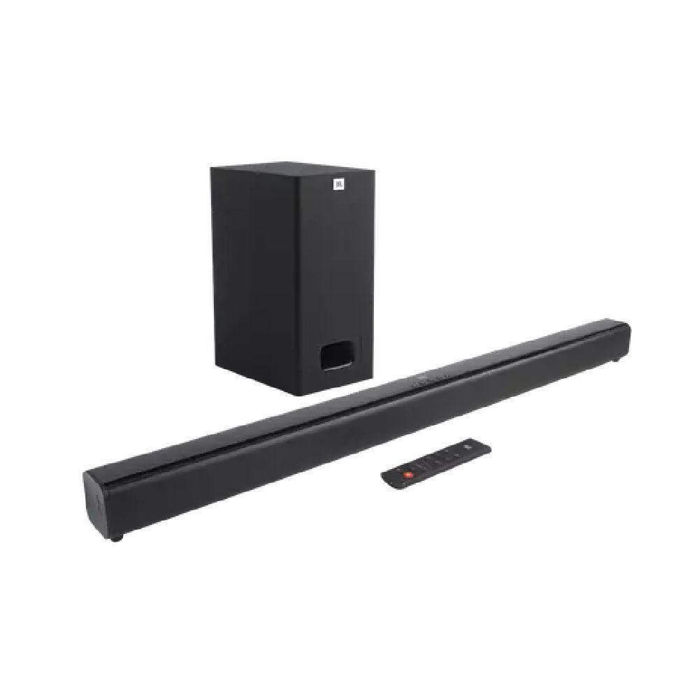 Soundbar Com Subwoofer 2.1 Bluetooth 55w Cinema Sb130 - JBL