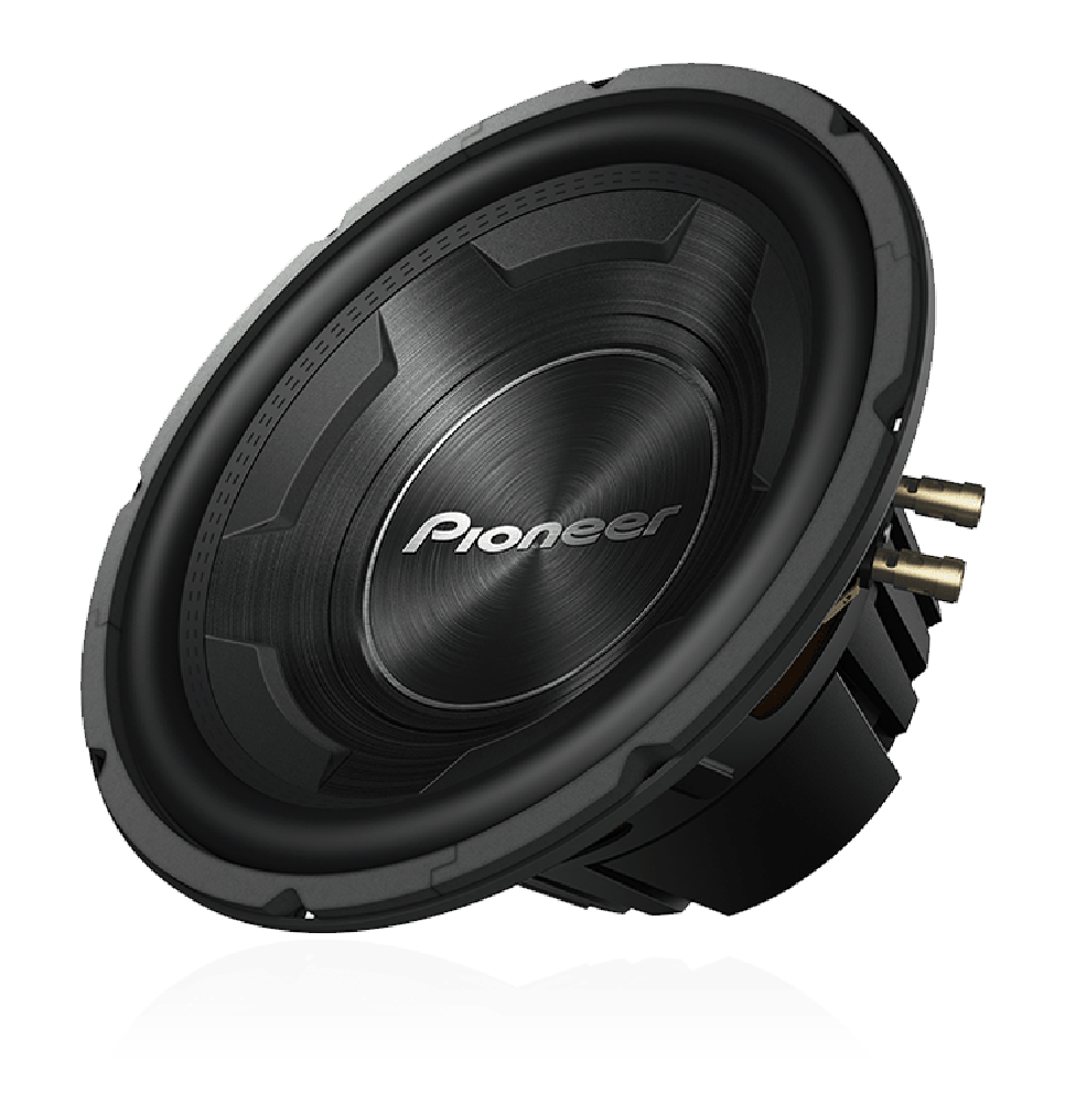 Subwoofer Pioneer 12 pol Ts-W3090BR 600Wrms