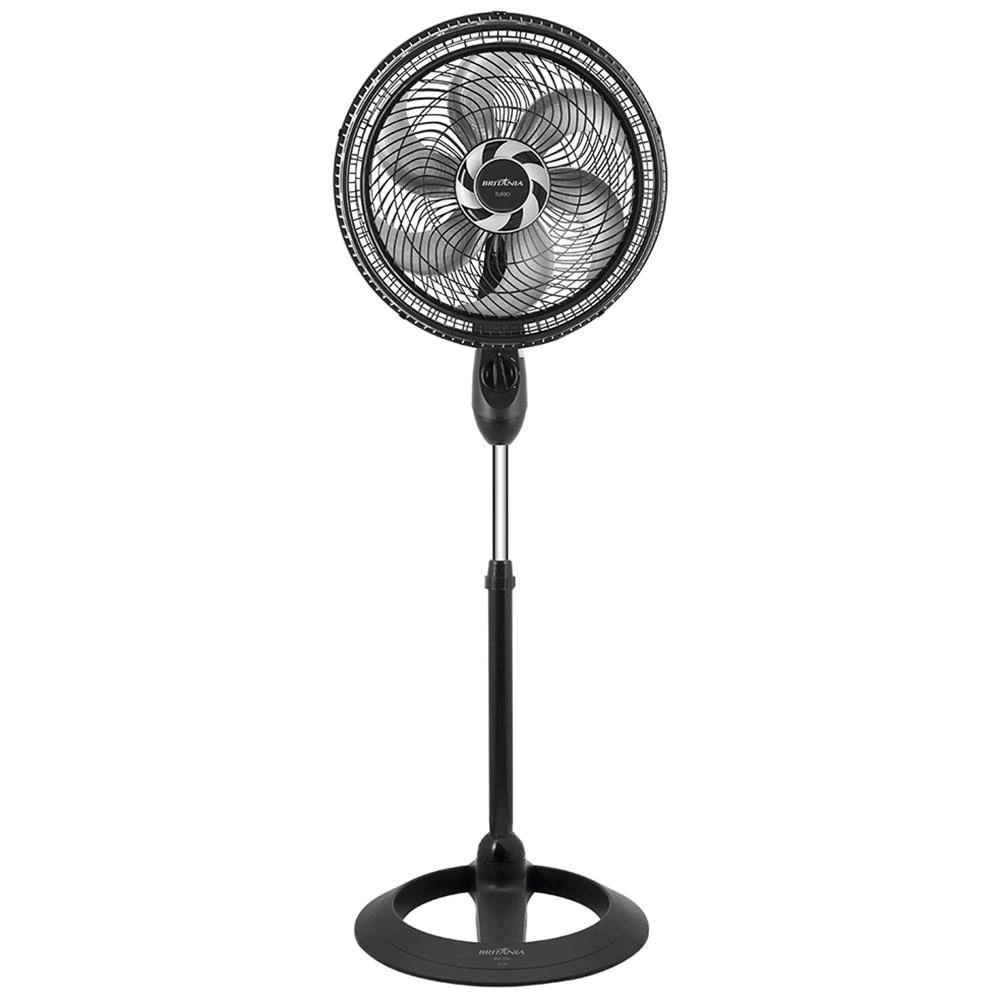 Ventilador de Coluna Britânia Turbo BVC450 47cm 155W 6 Pás