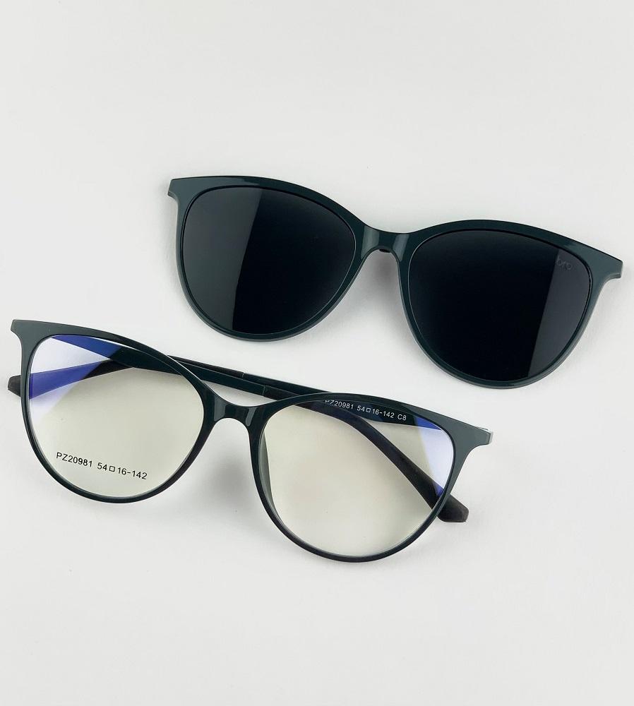 Óculos de sol 2 em 1 Malta 2.0