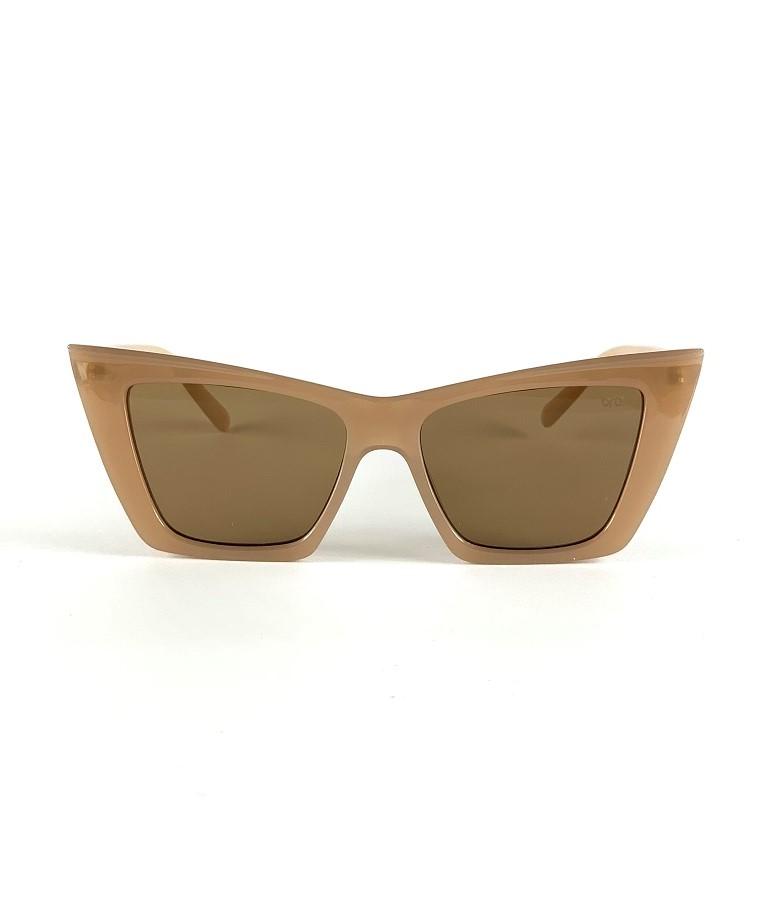 Óculos de sol Veneza bege