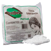 Touca Sanfonada - ProtDesc - PAC 100 UNID