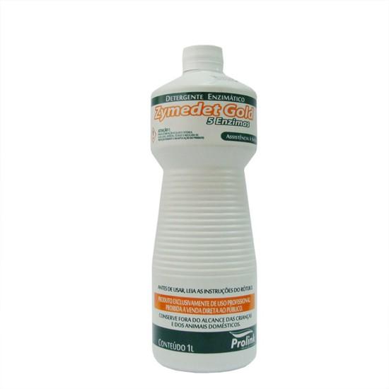 Detergente Enzimático Zymedet Gold 5-E - Prolink