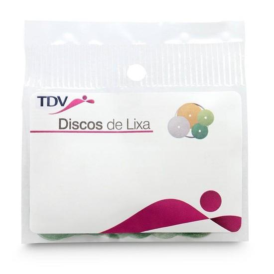 Disco de Lixa - TDV