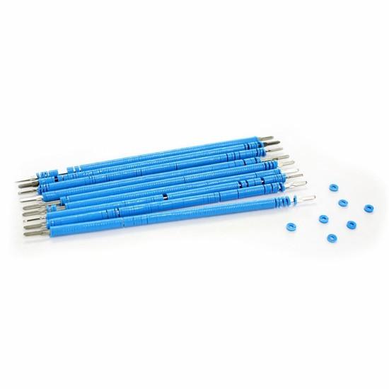 Elástico Bengalinha Azul - Morelli