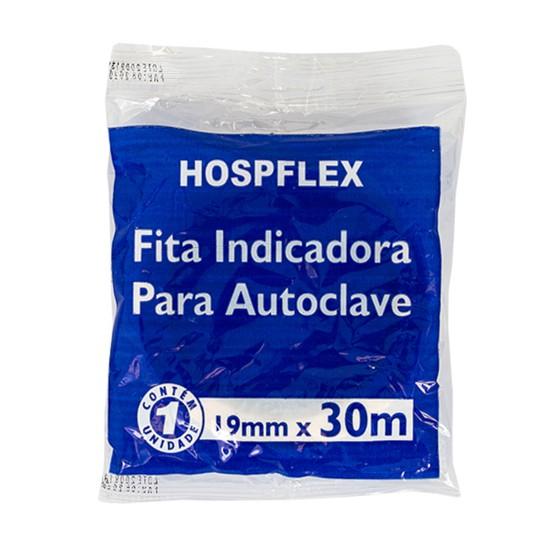 Fita para Autoclave - HospFlex