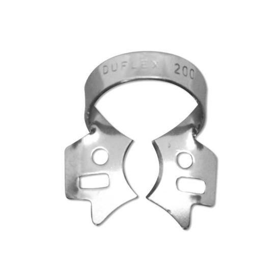 nº 200 Grampo Para Isolamento Duflex - SS White