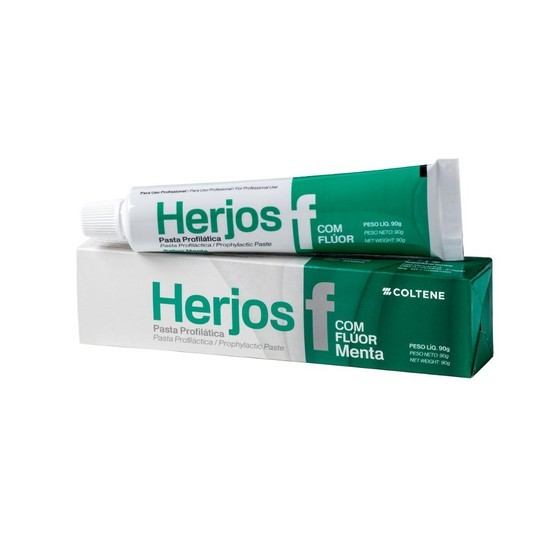 Pasta Profilática Herjos - Coltene