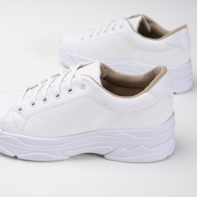 Tênis White Sport