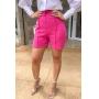Bermuda Alfaiataria - Pink