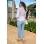 Calça Bianca - Jeans